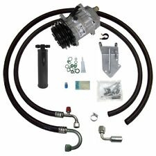 66-67 LEMANS GTO V8 A/C COMPRESSOR UPGRADE KIT AC Air Conditioning STAGE 1
