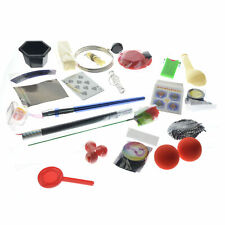 1 Set of Magic Props Beginners Magic kit for Kids Exciting Trick Instruction Toy