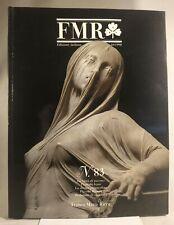 FMR Rivista di FRANCO MARIA RICCI n.83