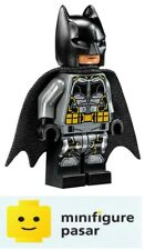 Lego DC Super Heroes Justice League 76087 - Batman Tactical Suit Minifigure New