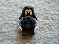 LEGO LOTR Lord Of The Rings - Rare Original - Thorin Oakenshield Chain Mail
