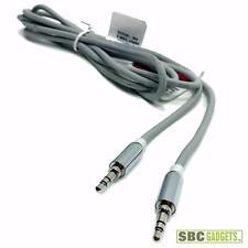 Belkin Audio Cable 3.5mm 6ft. Mini Stereo Dub Cable (Model: AV10036-06)