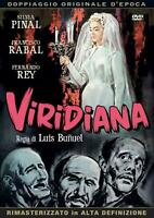 Viridiana (1961) DVD A&R *NUOVO*
