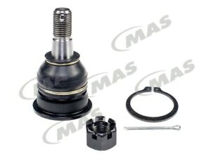 Suspension Ball Joint Front Lower MAS BJ69285