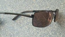 Ray-Ban Black Metal Sport Glasses Frames Made in Italy RB 3194
