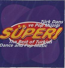 Türkische Musik-CDs vom Music-Label