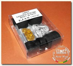 E.Jan Detail-up Set for 1/20 Lotus 78/Lotus 79 for Tamiya/Hasegawa kit