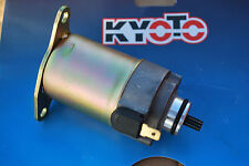 BRAND NEW HEAVY DUTY STARTER MOTOR TO FIT SYM MIO 100