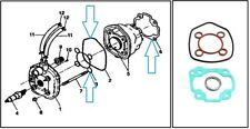 Pochette Joints Haut-moteur d'embase / Culasse/Pot  MBK Nitro 50 / Mach G 50 2t
