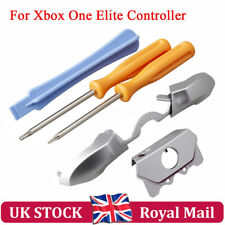 LB RB Bumper Button Front Damper Screwdriver Tool for Xbox One Elite Controller