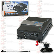 SOUNDSTREAM PN2.350D 2-CHANNEL CAR AUDIO MOTORCYCLE COMPACT AMPLIFIER 350W MAX