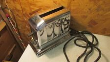 antique Waters-Genter Toaster 1A3