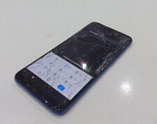 ASUS ZenFone Max M2 Smartphone cellulare (vetro rotto ma funzionante)
