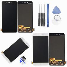 Para OnePlus X  Pantalla LCD + Pantalla Táctil Digitalizador , Negro Blanco