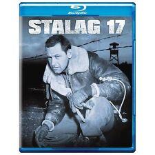 Stalag 17 (1953, Blu-Ray) *William Holden* *Billy Wilder*