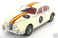 1:18 Model Icons - 1962 Jaguar Mk2 3.8 - Bob Jane NEW IN BOX