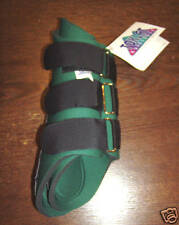 Brand New Toklat Neoprene Front Splint Boots Large