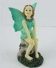 FAIRY/STARGAZER/HAND PAINTED/SUPERB DETAIL/ 5815/ BY DEZINE/NEW/BOXED