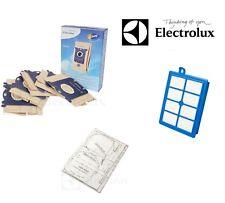 KIT ELECTROLUX ULTRASILENCER ORIGINAL 1 FILTRO HEPA 1 FILTRO MOTORE 1 E200B SBAG