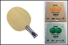 Best Of Five V5 OFF-  Table Tennis Racket