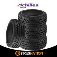 (4) New ACHILLES ATR SPORT 215/40ZR18 89W Tires