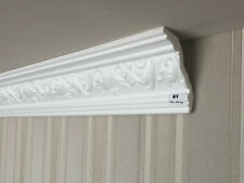 Soft Polystyrene Victorian Style Covings Cornices N1HQ 100mm x 100mm Lightweight