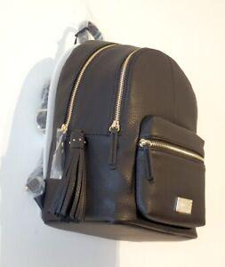 """BORSA ZAINO """"LIU JO"""" ORIGINALE - Art.: O19046E0027 Backpack - Col.: 22222 Nero"""