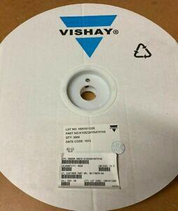 500Pcs X   VISHAY CERAMIC CAPACITOR, 1UF, 50V, Y5V, 5mm-Pitch   K105Z20Y5VF5TH5