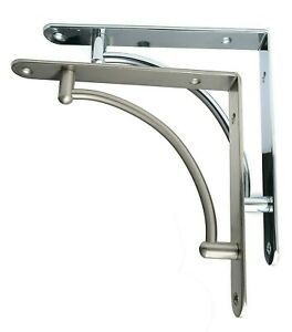 High Quality Shelf Bracket Support With Fixings