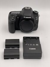 CANON EOS 80D(W) Digital SLR Camera (SPG042367)