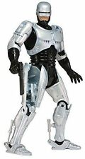 """NECA Robocop 7"""" Height Action Figure with Spring Loaded Holster Original Box Toy"""