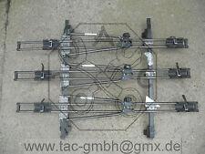 2 Grundträger + 3 Fahrradträger gebraucht, Atera 9379 041003, FunBike/ Futura