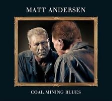 NEW Coal Mining Blues (Audio CD)