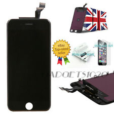 Black For iPhone 6 4.7 LCD Touch Display Assembly Digitizer Screen Replacement