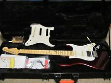 Fender Stratocaster American Standard Electric Guitar