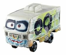 Mattel Disney Cars 3 Die-cast Deluxe Arvy Toy Car DXV91