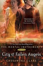 City of Fallen Angels  (NoDust) by Cassandra Clare