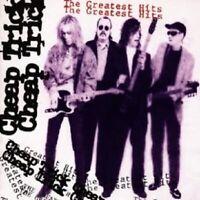 "CHEAP TRICK ""GREATEST HITS"" CD NEUWARE"