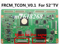 T-Con Board FRCM_TCON_V0.1 Samsung LN52A850 LN52A630M1FXZA LN52A750R1 For 52''TV