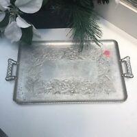 Vintage Everlast Forged Aluminum Serving Tray
