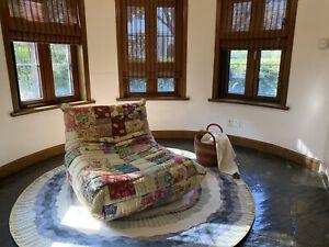 Designer Togo Sofa Inspired Sectional Custom Handmade Armchair Element Couch