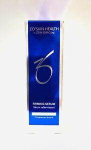 ZO Skin Health Firming Serum  28 ml/.95 fl oz NEW IN BOX / EXP 7/2024 / AUTH