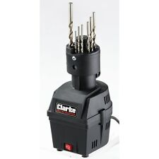 Clarke cbs16 ELECTRIC TRAPANO AFFILATORE