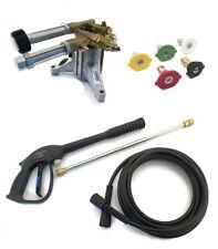 2800 PSI Upgraded AR PRESSURE WASHER PUMP & SPRAY KIT Briggs & Stratton 020385-0