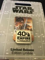 *LE* Star Wars: The Empire Strikes Back Pin – 40th Anniversary SOLD OUT