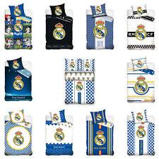 Fußball Bettwäsche Real Madrid Bed Linen Football