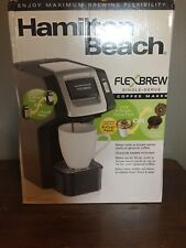 Hamilton Beach 49974 Coffeemaker - Black