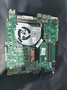 E739 HP Pavilion 15-N Laptop Motherboard Intel i3-4005U 31U83MB06Y0 DA0U83MB6E0
