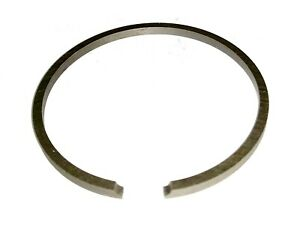 Piston Rings 47mm X 1.5mm side cut from Les Segments Amédée Bollée France