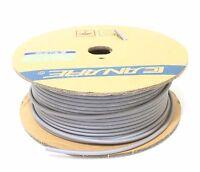 2 meter* CANARE L-4E6S gray Star Quad Microphone interconnector RCA XLR Cable